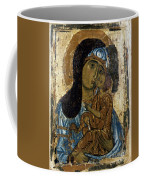 Our Lady Of Tenderness Coffee Mug