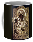 Our Lady Of Yevsemanisk Coffee Mug