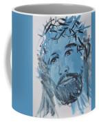 Our Lord Cries Coffee Mug