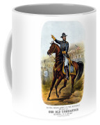 Our Old Commander - General Grant Coffee Mug
