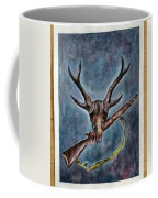 Our Pride Their Extinction Coffee Mug