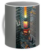 Our Stage Coffee Mug