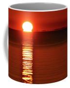 Our Star Rising  Coffee Mug