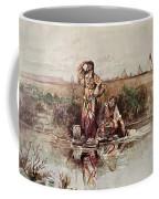 Our Warriors Return Coffee Mug