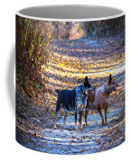 Out For A Walk Coffee Mug