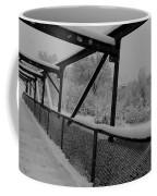 Out Of Kilter Walkway Coffee Mug