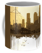 Out Of Ordinary  Coffee Mug