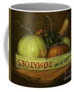'out Of Season' Coffee Mug