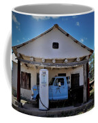 Out Of Service New Mexico Gas Station Coffee Mug