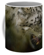 Out Of The Brush Coffee Mug
