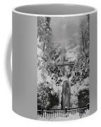 Out Of The Fog Coffee Mug