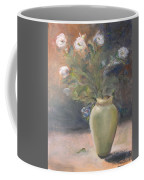 Out Of The Garden Coffee Mug