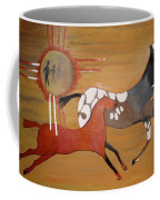 Out Of The Past Coffee Mug