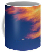 Out Of The Storm Coffee Mug
