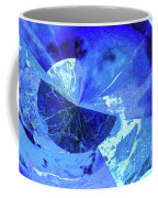 Out Of This World Abstract Coffee Mug