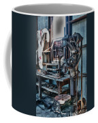 Out Of Work Coffee Mug by Sandra Bronstein