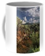 Out On The Mesa 2 Coffee Mug