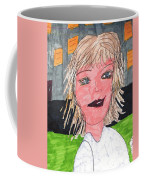 Out On The Town  Coffee Mug