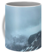Out There Among The Clouds Coffee Mug