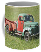 Out To Pasture Coffee Mug