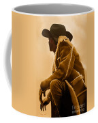 Out West Coffee Mug by Corey Ford