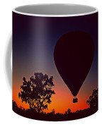 Outback Balloon Launch Coffee Mug