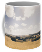Outback Ridgley In Scenic Tasmania, Australia Coffee Mug