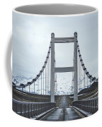 Outbound Coffee Mug