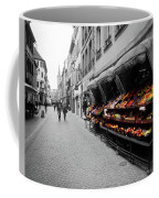 Outdoor Market Coffee Mug