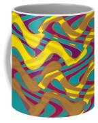 Outer 16 Coffee Mug