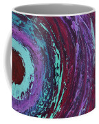Outer Bands Coffee Mug