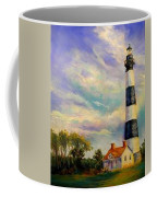 Outer Banks Lighthouse Coffee Mug