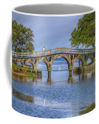 Outer Banks Whalehead Club Bridge  Coffee Mug