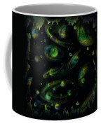 Outer Space Dreams Coffee Mug
