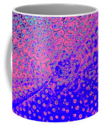 Outer Space Coffee Mug