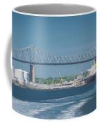 Outerbridge Crossing Coffee Mug