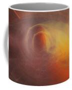 Outerspace Coffee Mug