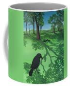 Outgoing Introvert Coffee Mug