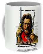 Outlaw Josey Wales The Coffee Mug