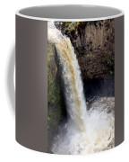 Outlet Falls Coffee Mug