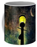 Outshined Coffee Mug