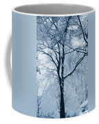 Outside My Window Coffee Mug