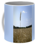 Outstanding In Its Field. Coffee Mug