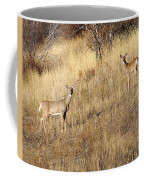 Outstanding In Their Field Coffee Mug