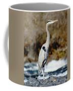 Outstanding On His Rock Coffee Mug