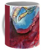 Outwards Inwards Coffee Mug