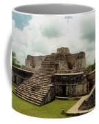 Oval Palace Ek Balan Coffee Mug