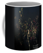 Over Fort Lee Coffee Mug