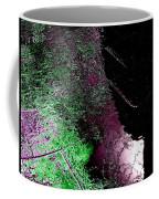 Over Halfway There Coffee Mug