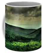 Over Shadowing Coffee Mug
